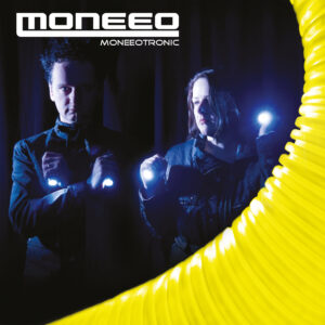 Moneeotronic CD
