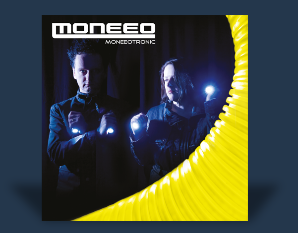Moneeotronic CD
